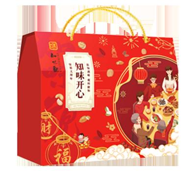 知味�_心�Y盒