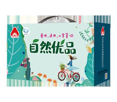 自然优品 (菌菇组合礼盒)