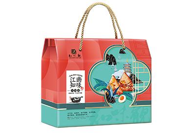 江南知味礼盒