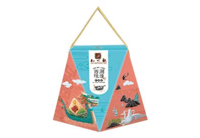 西湖味道杭帮粽礼盒