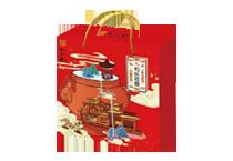 知味团圆礼盒