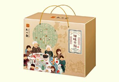 知味幸福礼盒