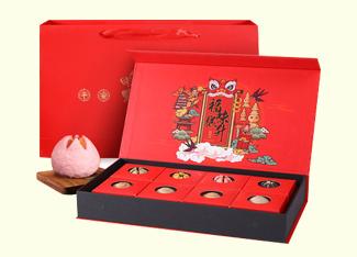 福味糕升礼盒