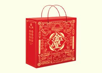 金玉满堂礼盒