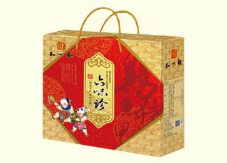 六味珍礼盒